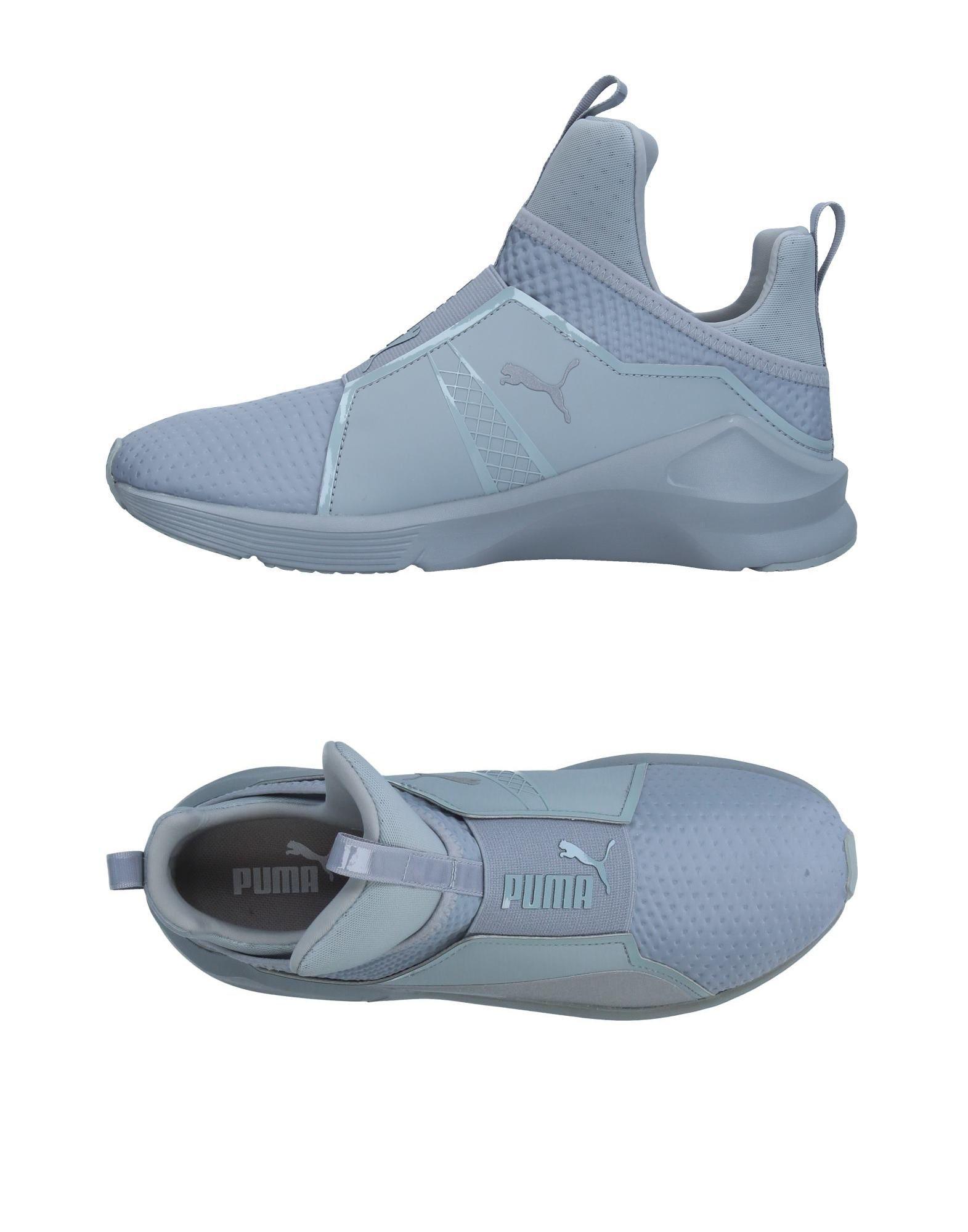 Puma Sneakers Damen Qualität  11333660KT Gute Qualität Damen beliebte Schuhe feb63d