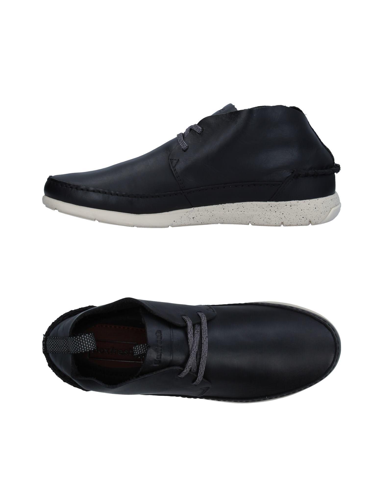 Haltbare Mode billige Schuhe Boxfresh Sneakers Herren  11333663JS Heiße Schuhe
