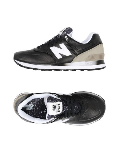 reputable site 9ac9d 95551 NEW BALANCE Sneakers - Footwear D | YOOX.COM