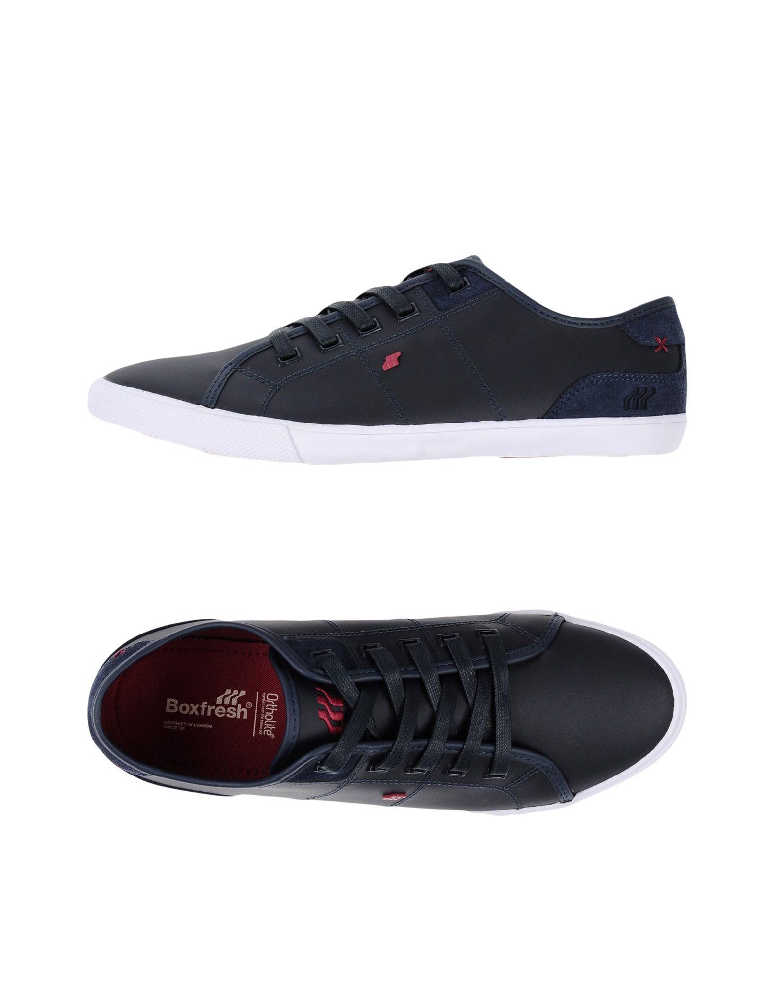 Sneakers Boxfresh Homme - Sneakers Boxfresh sur