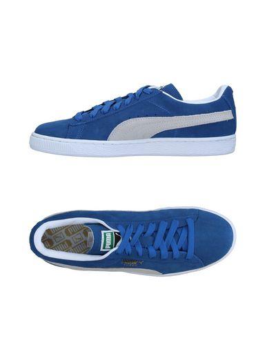 053540f9b75e44 Puma Suede Classic Plus Sneakers