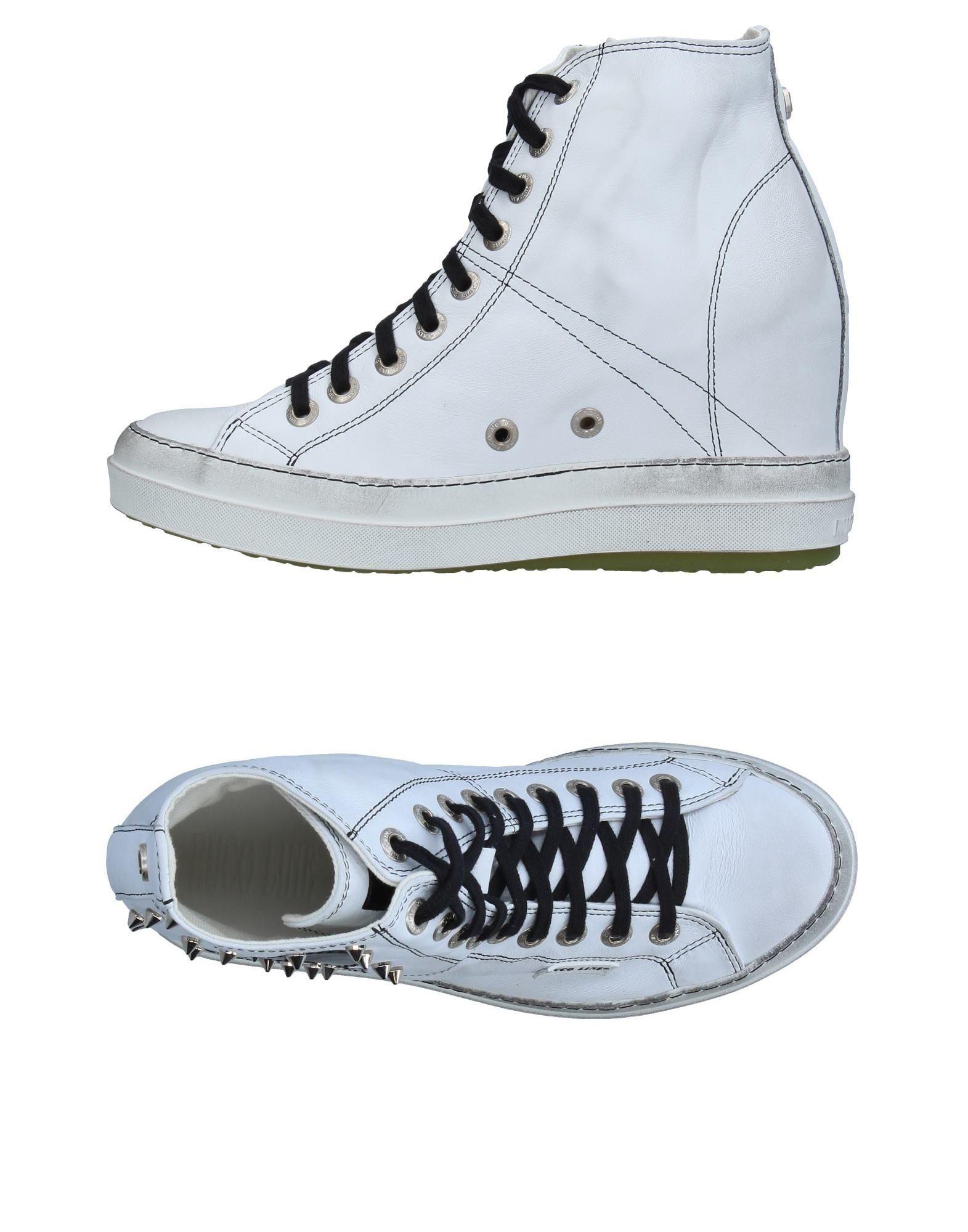 Ruco Line Sneakers Damen  11333686RD Gute Qualität beliebte Schuhe