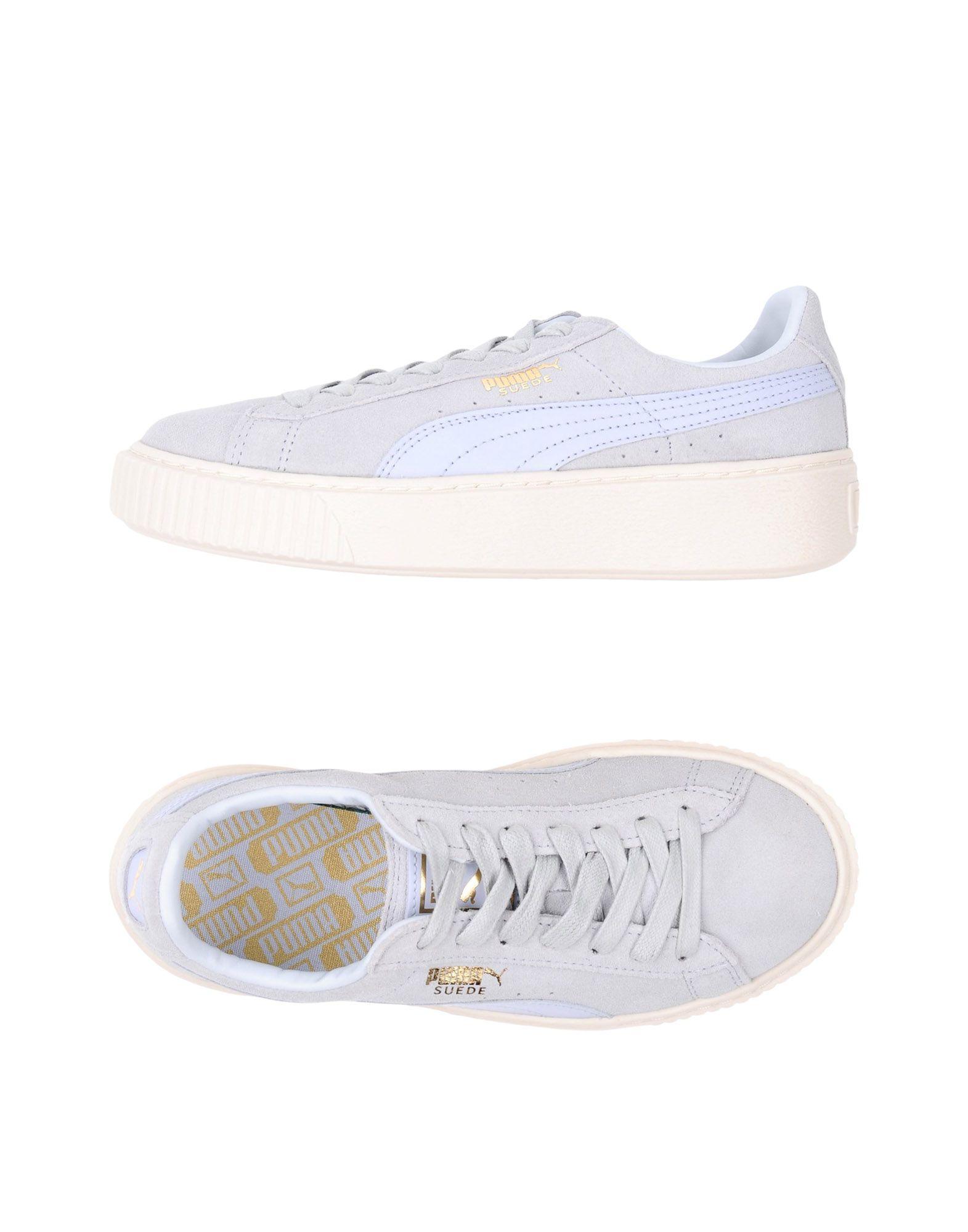 Puma  Sneakers Damen  11333688CT  Puma 254295