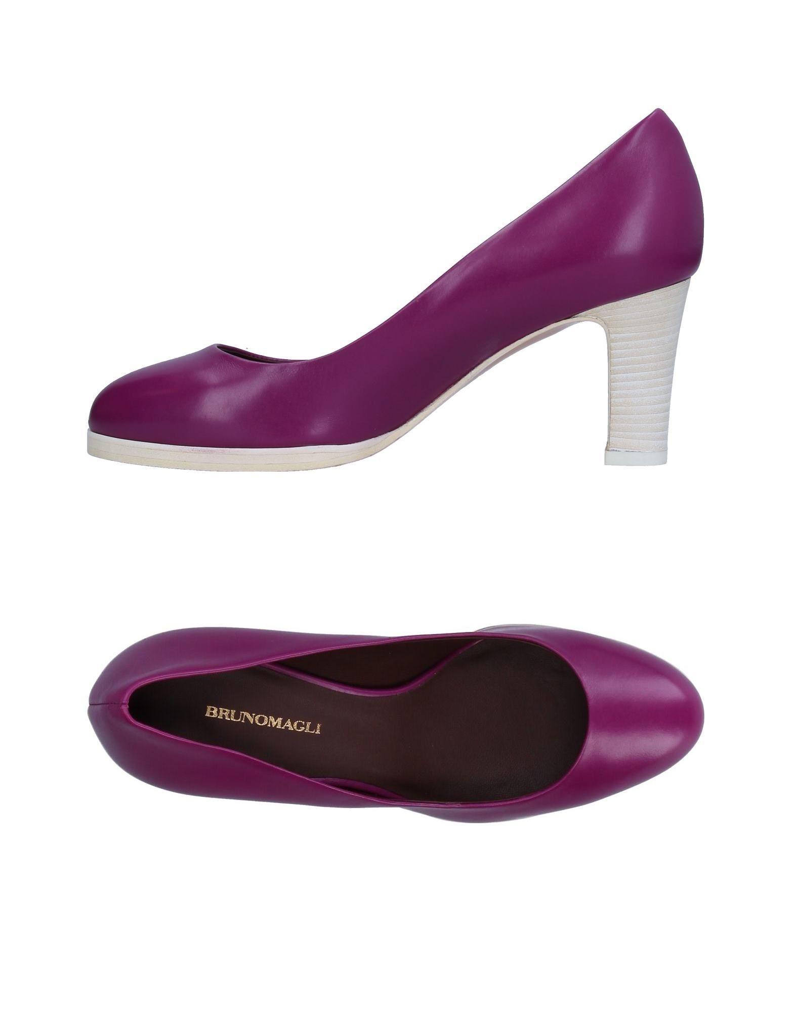 Bruno Magli Pumps Damen  11333691EO Gute Qualität beliebte Schuhe