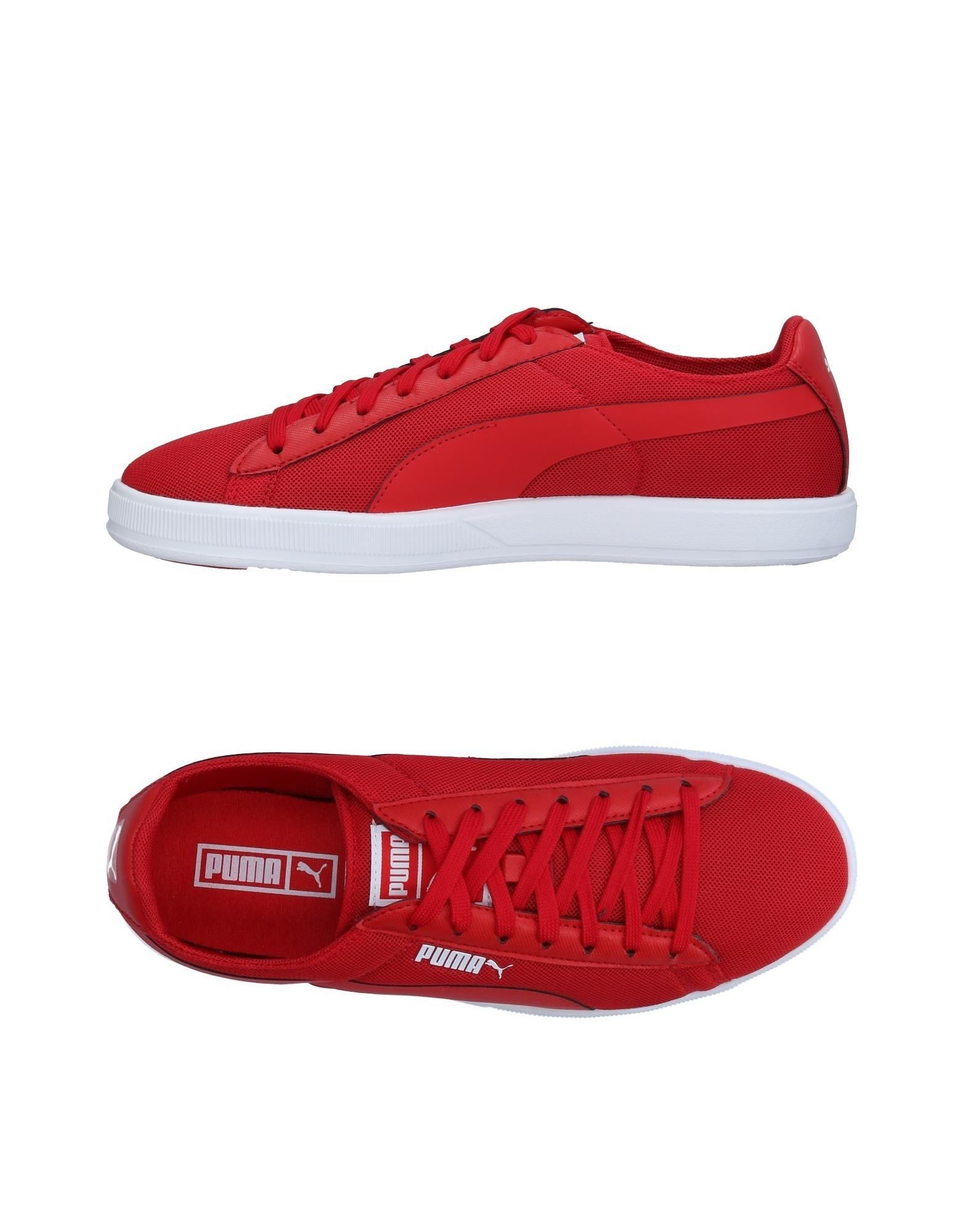 Rabatt echte Puma Schuhe Puma echte Sneakers Herren  11333692VS 797b26