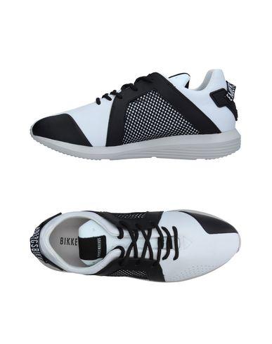 Zapatos con descuento Zapatillas Bikkembergs Hombre - Zapatillas Bikkembergs - 11333705OO Blanco