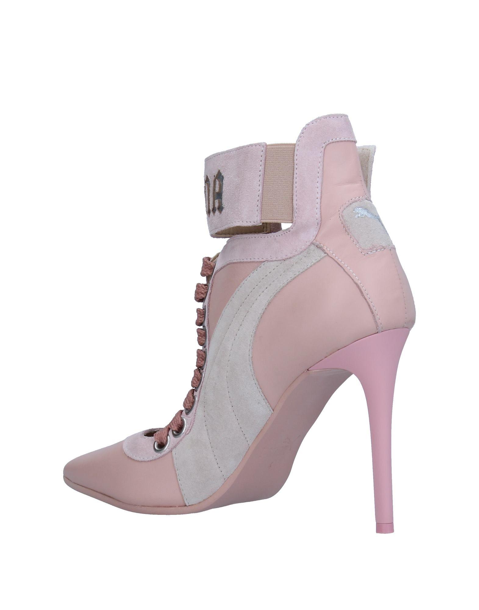 Chaussures À Lacets Puma Femme - Chaussures À Lacets Puma sur