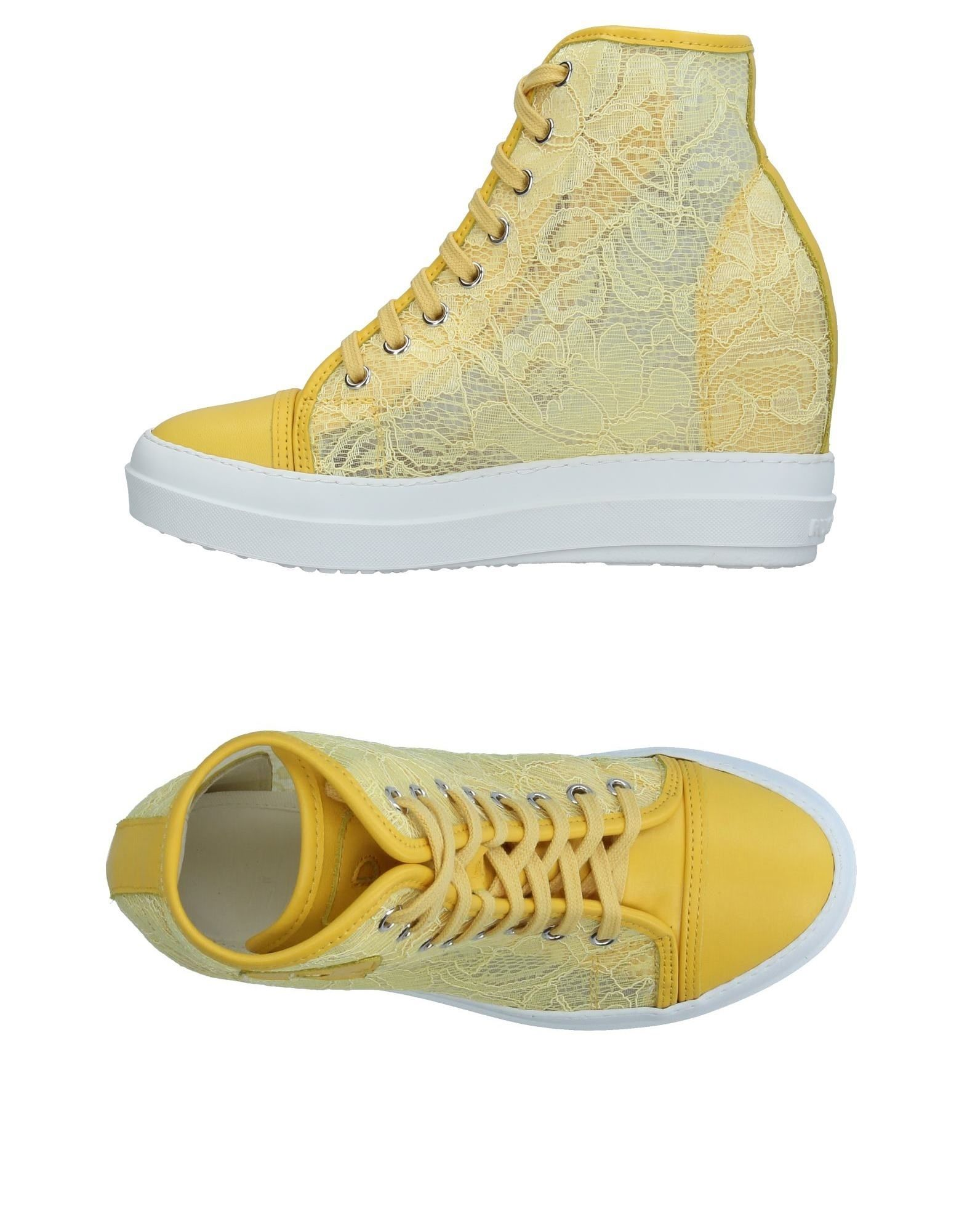 Sneakers Ruco Line Donna - 11333718NI