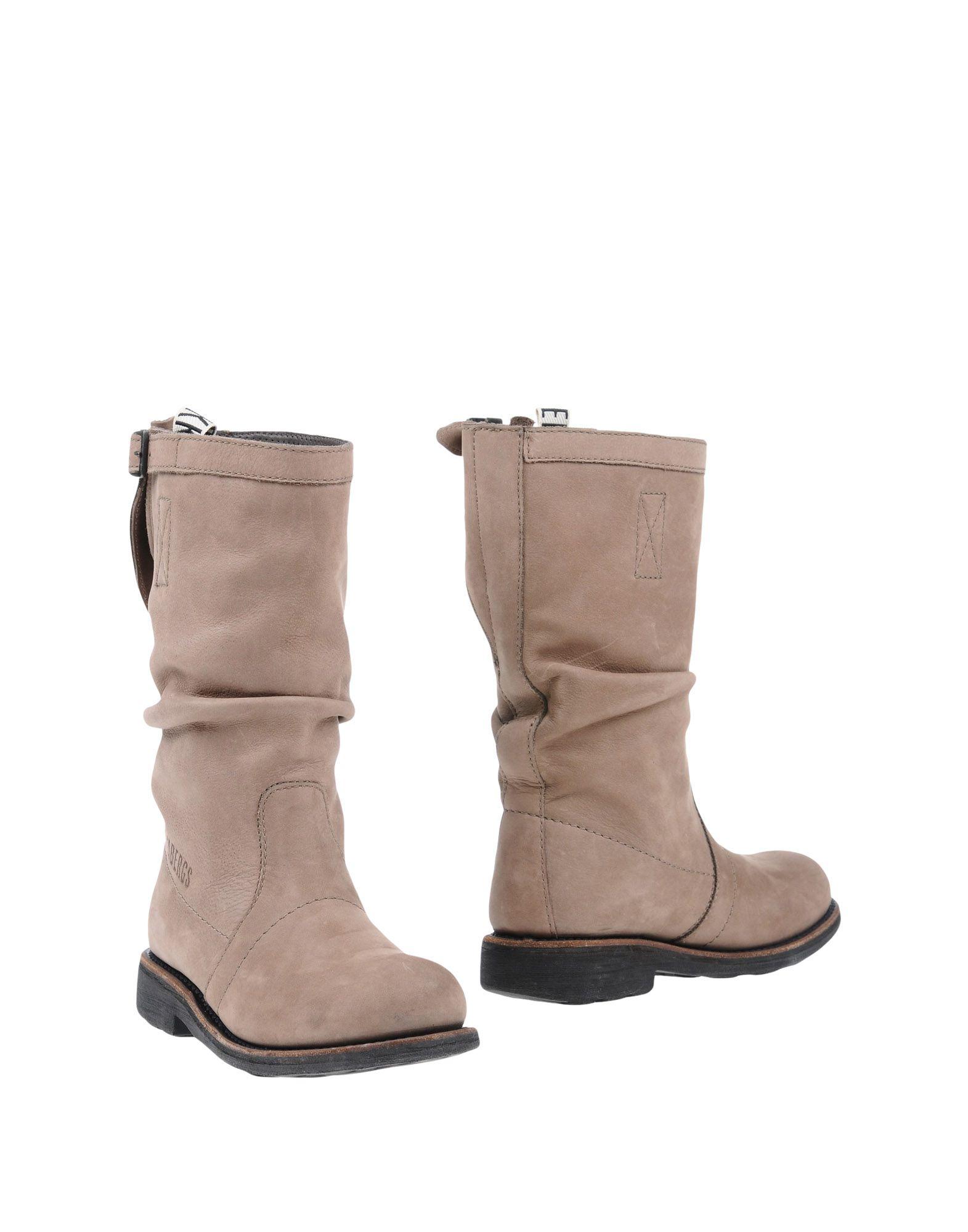 Billig-2716,Bikkembergs Stiefel Damen Gutes Preis-Leistungs-Verhältnis, sich es lohnt sich Preis-Leistungs-Verhältnis, 746224