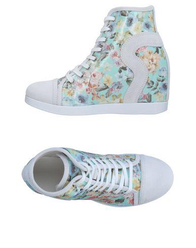 Los últimos zapatos de hombre y mujer Zapatillas Ruco Line Mujer - Zapatillas Ruco Line - 11333731GF Verde claro