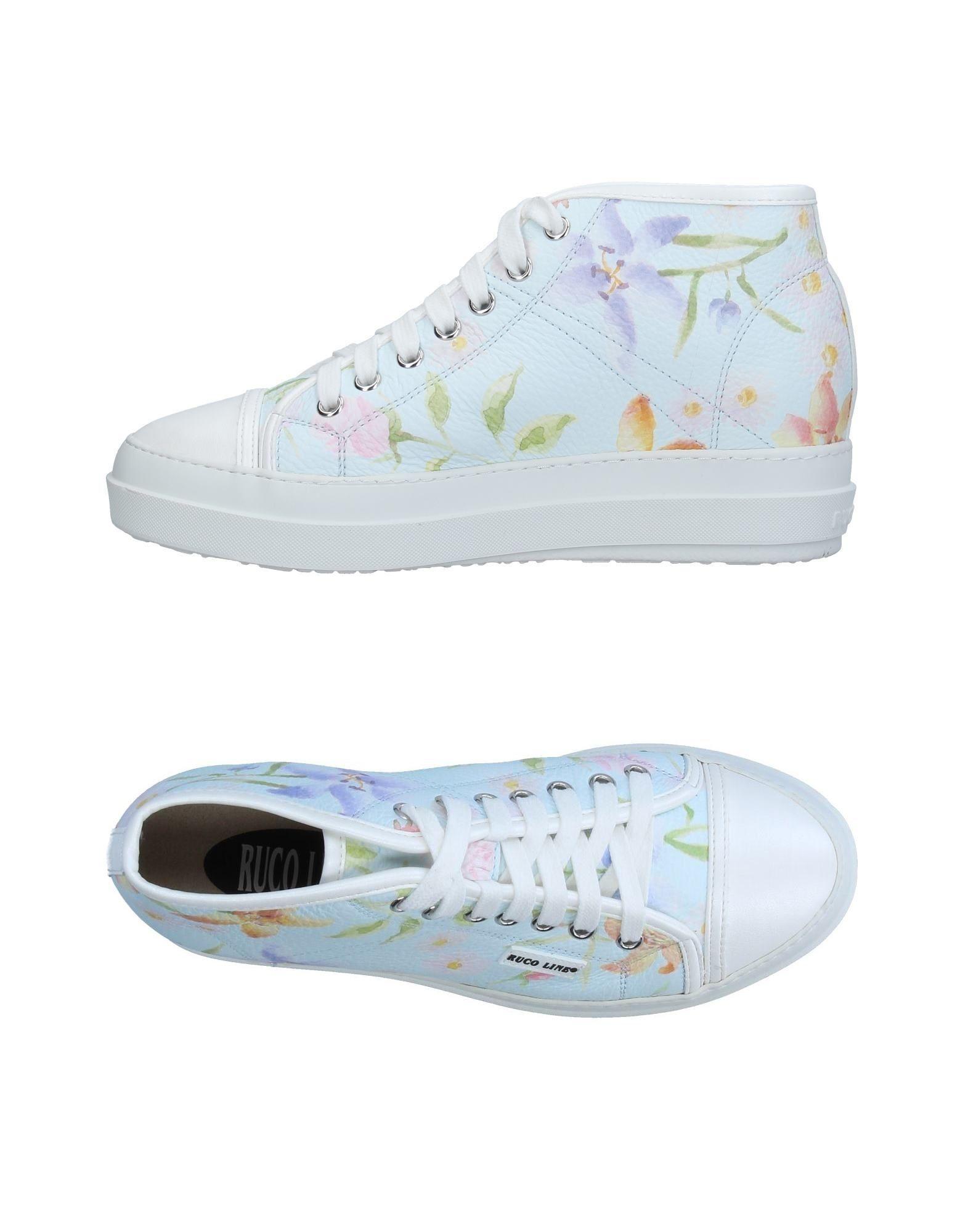 Ruco Line  Sneakers Damen  11333736KK  Line 0739d7