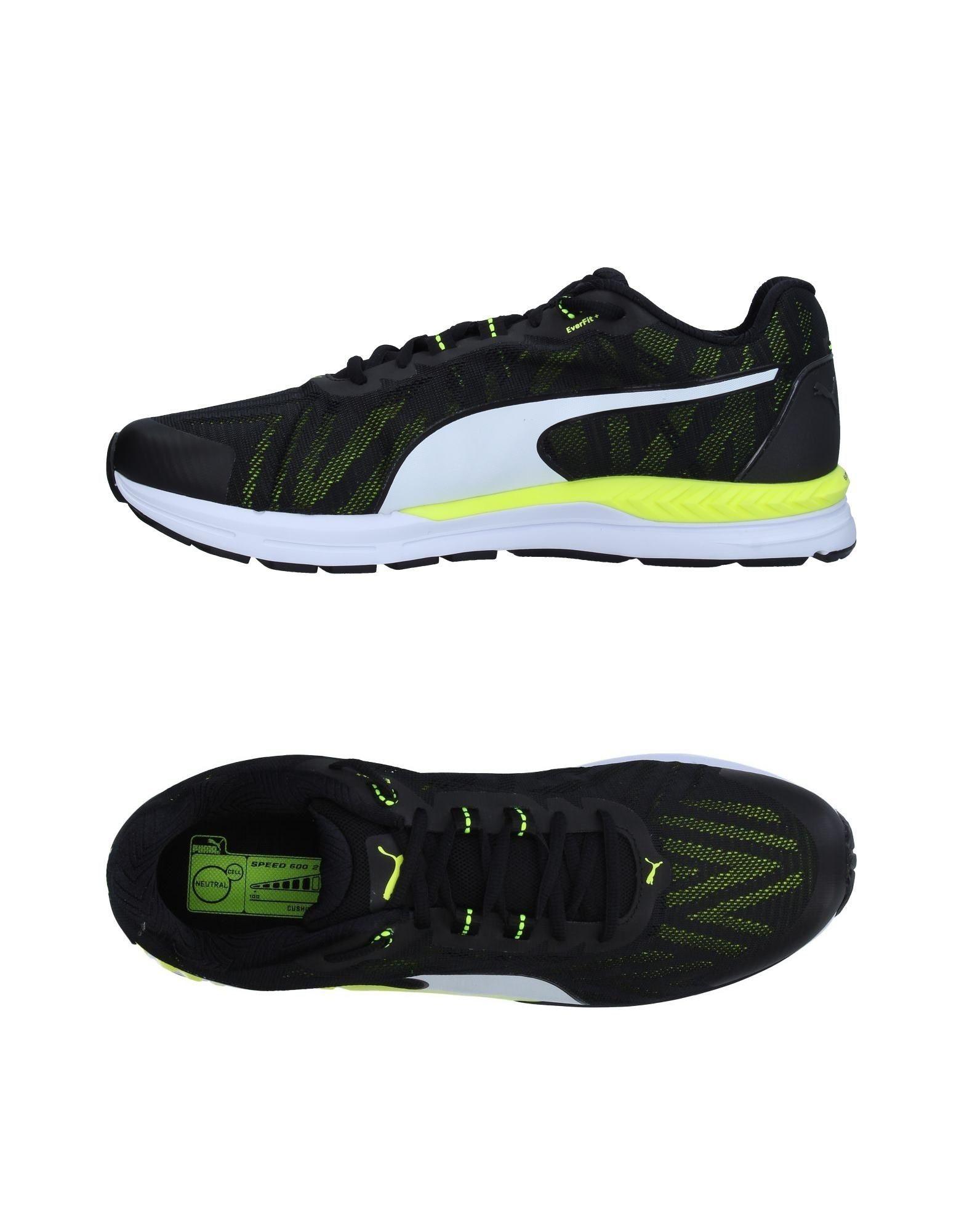 Puma Heiße Sneakers Herren  11333744BQ Heiße Puma Schuhe f68d48