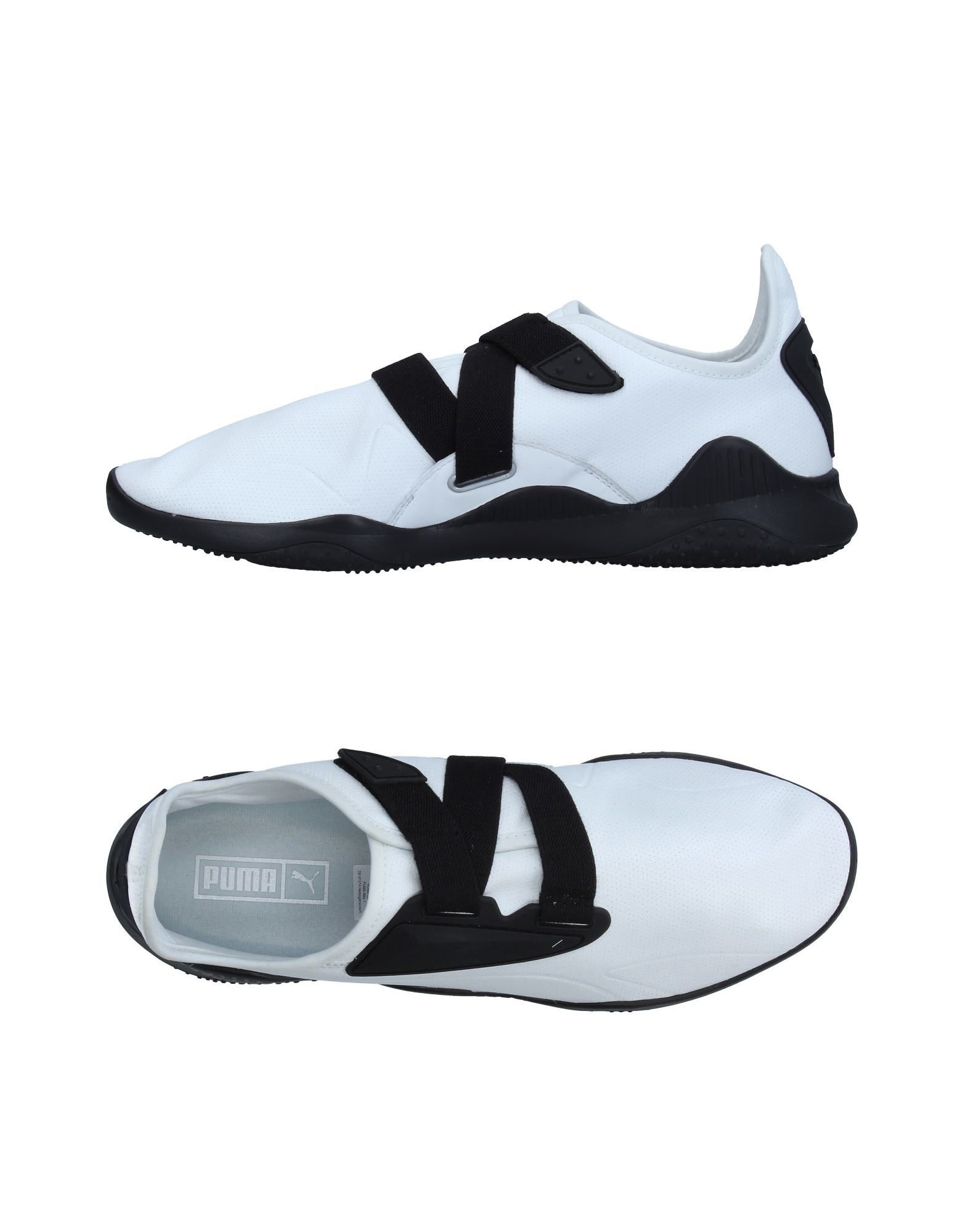 Rabatt echte Schuhe Puma Sneakers Herren  11333749GS