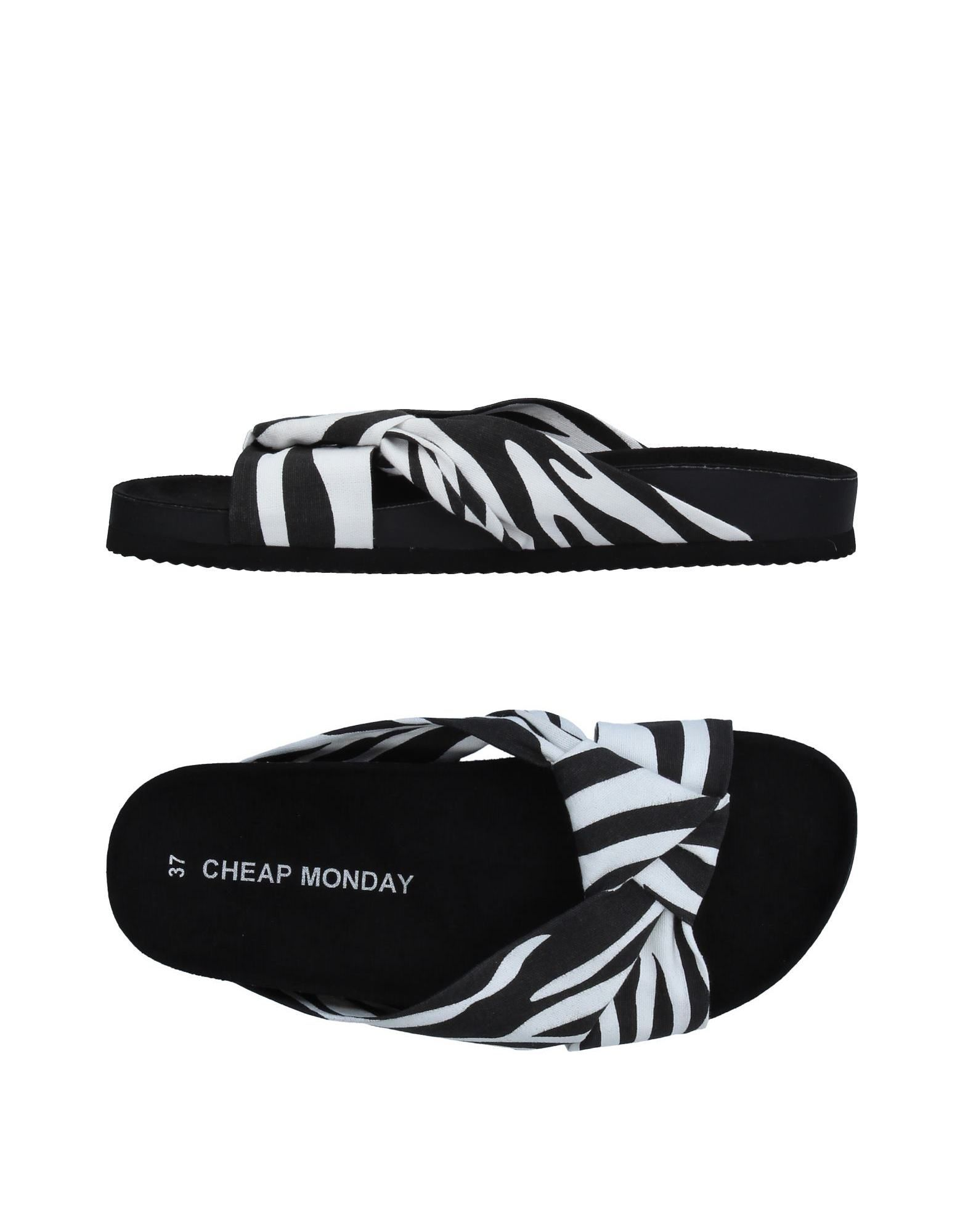 Sandali Cheap Monday Donna - 11333753LE