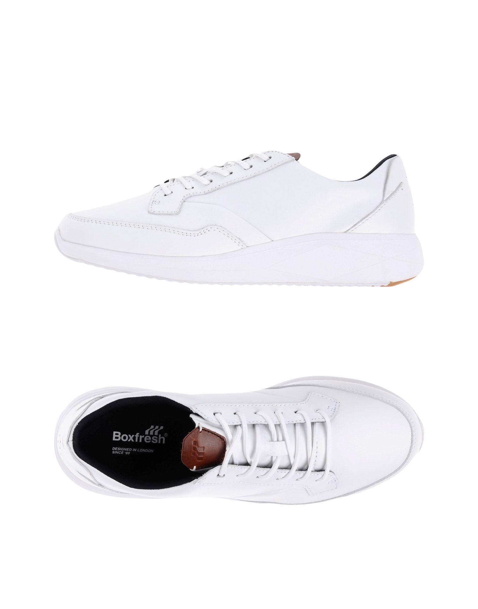 A buon mercato Sneakers Boxfresh Uomo - 11333767LK