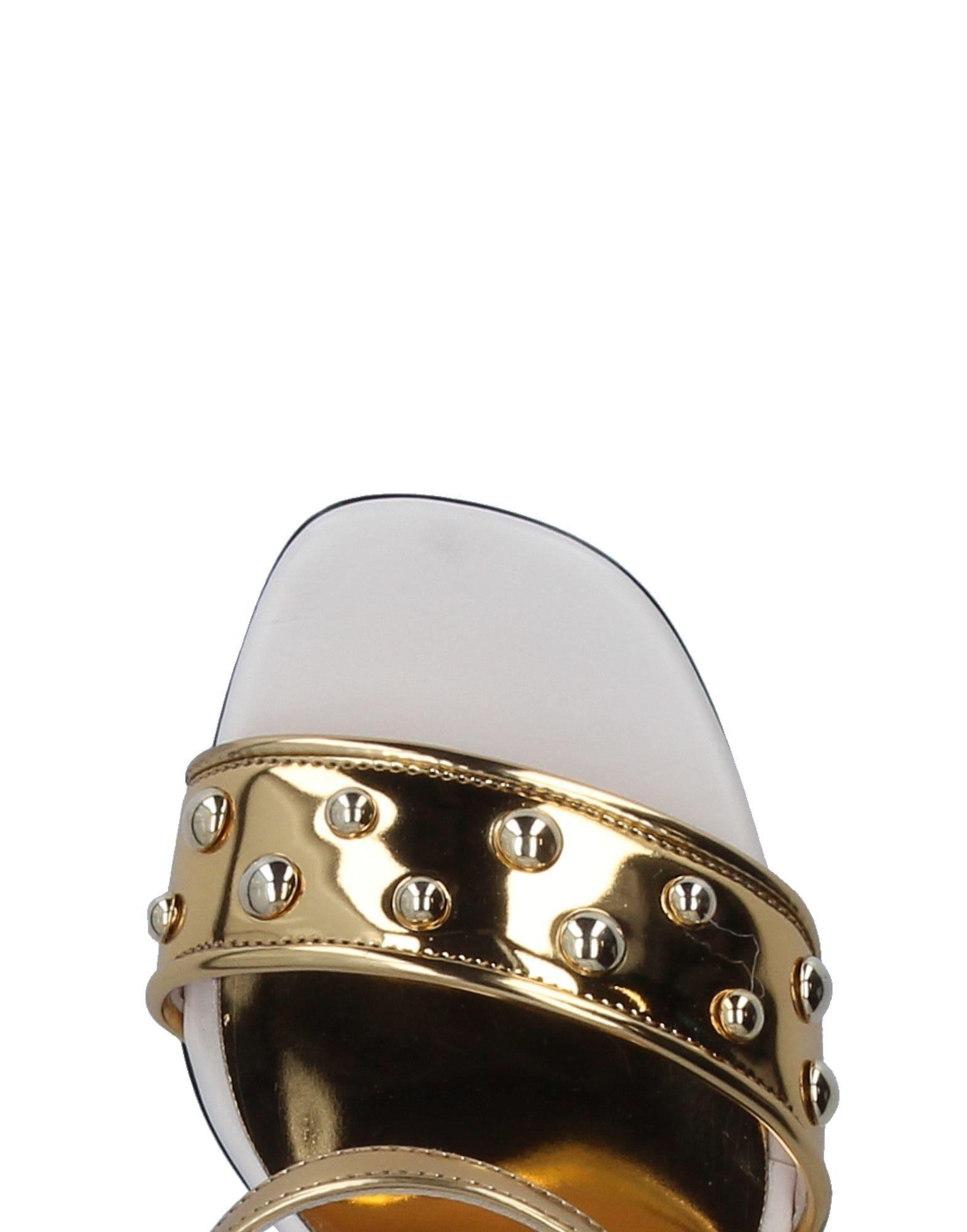 Rabatt Schuhe Vdp Damen Collection Sandalen Damen Vdp  11333768RM 6d0a50