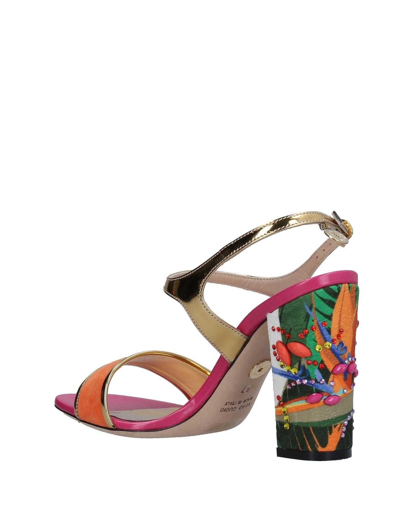 ... Sandales Vdp Collection Femme - Sandales Vdp Collection sur ...