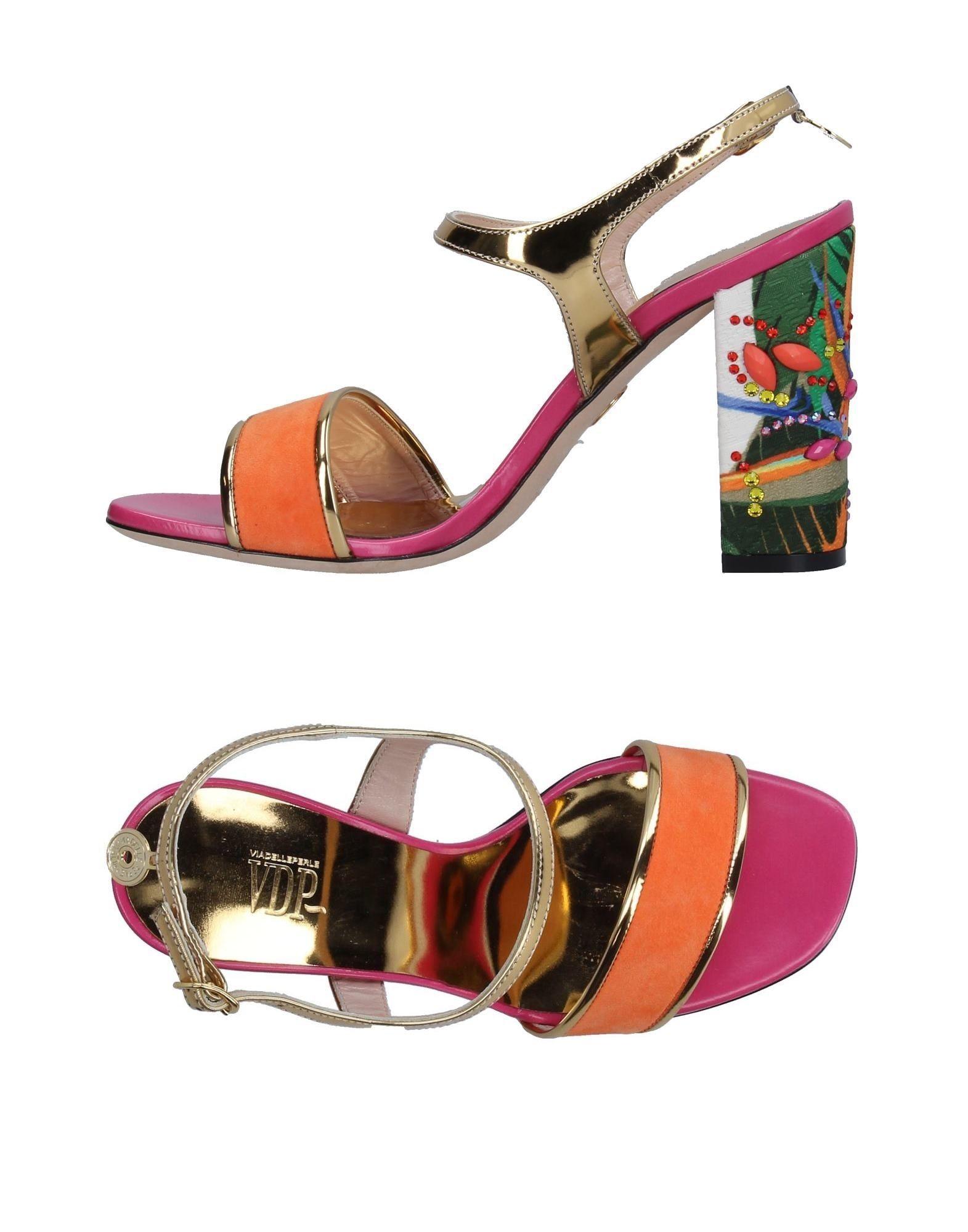 Sandali Vdp Collection Donna - Acquista online su