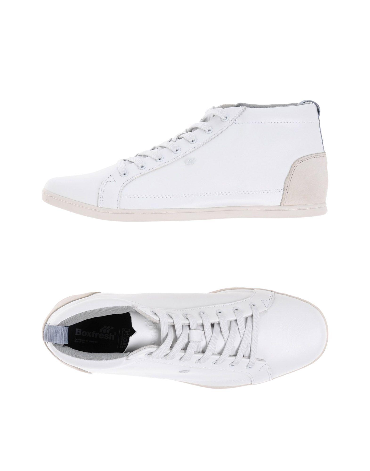 Rabatt echte Schuhe Boxfresh Sneakers Herren  11333786JO