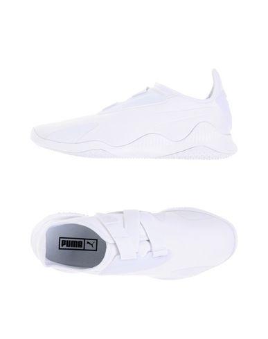Zapatos con descuento Zapatillas Puma - Hombre - Zapatillas Puma - Puma 11333788QX Blanco b155d5