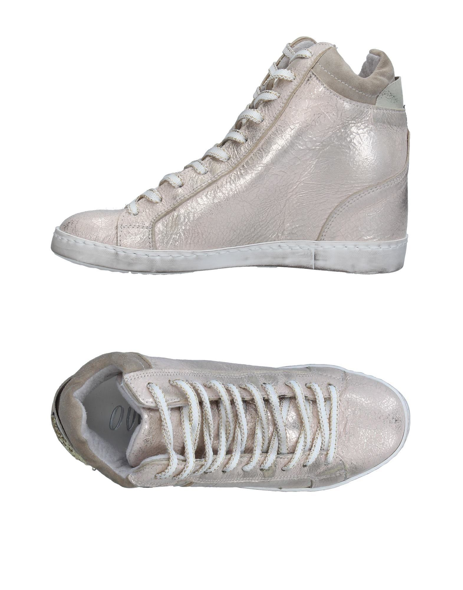 Sneakers Ovye By Cristina Lucchi Femme - Sneakers Ovye By Cristina Lucchi sur
