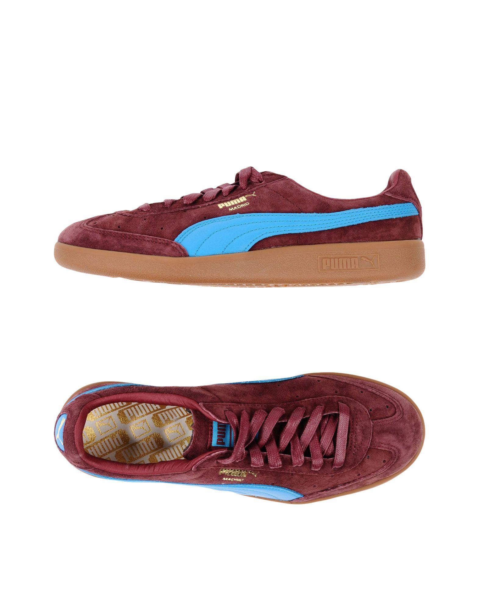 Rabatt echte Puma Schuhe Puma echte Sneakers Herren  11333803UW d3037f