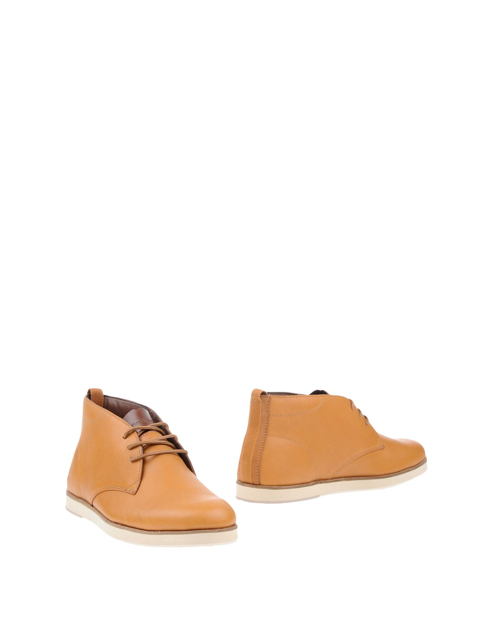 Rabatt echte Schuhe Boxfresh Stiefelette Herren  11333807DQ