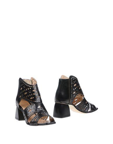 Zapatos de hombre y mujer mujer mujer de promoción por tiempo limitado Botín Ovye' By Cristina Lucchi Mujer - Botines Ovye' By Cristina Lucchi - 11333817HU Negro 05705a