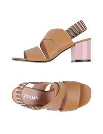 POLLINI - Sandals