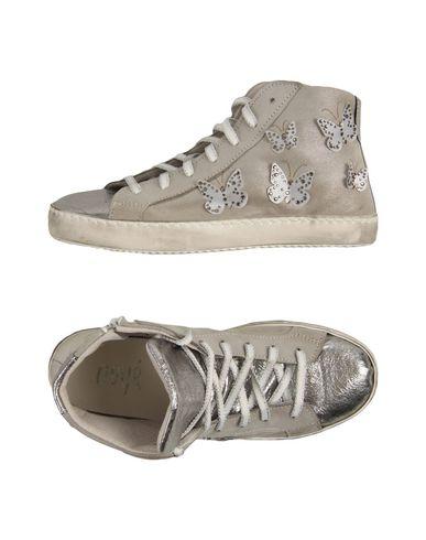 Zapatos de hombre y mujer de promoción por tiempo limitado Zapatillas Ovye' By Cristina Lucchi Mujer - Zapatillas Ovye' By Cristina Lucchi - 11333829DR Gris