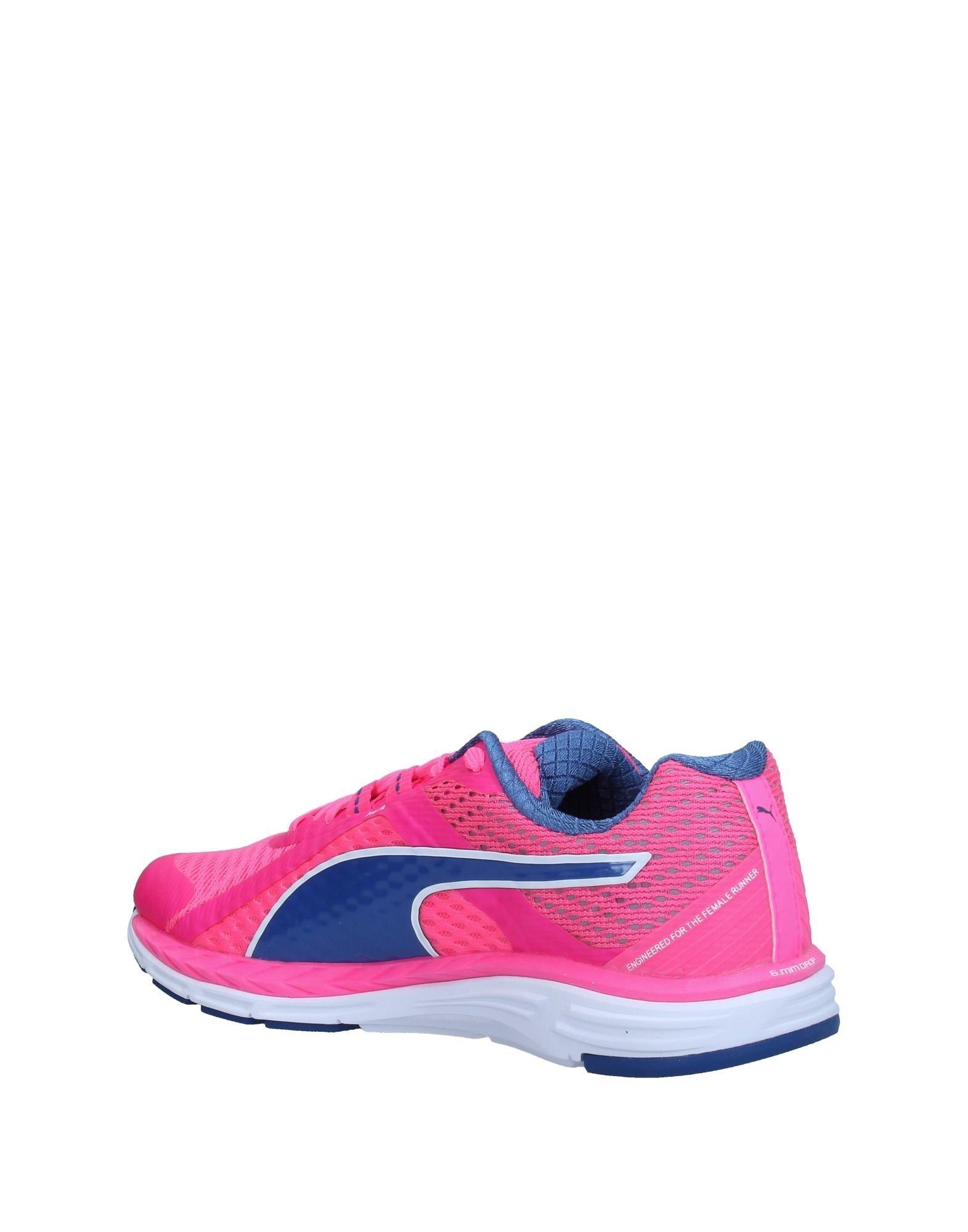 Puma Heiße Sneakers Damen  11333832PX Heiße Puma Schuhe 98b6b4