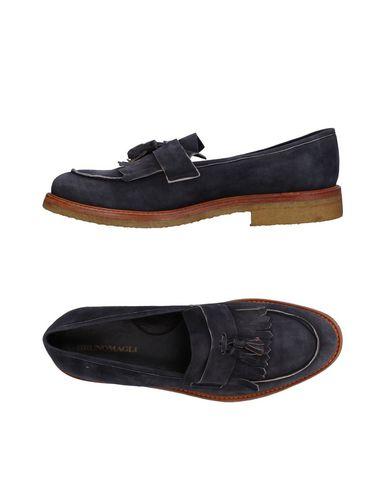 Zapatos con descuento Mocasín Bruno Magli Hombre - Mocasines Bruno Magli - 11333834ES Gris marengo