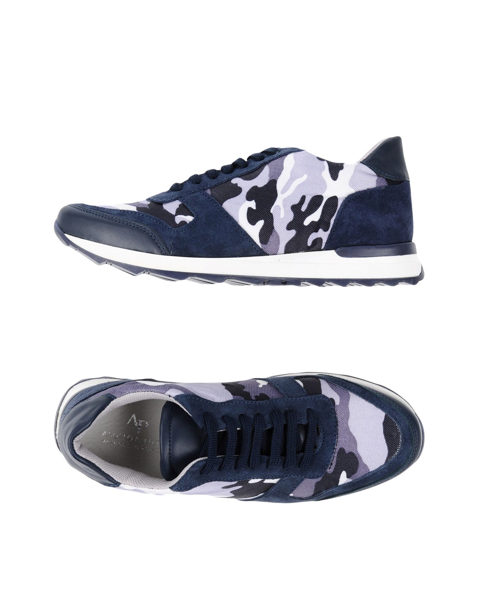 Sneakers Angelo Pallotta Uomo - 11333846TJ