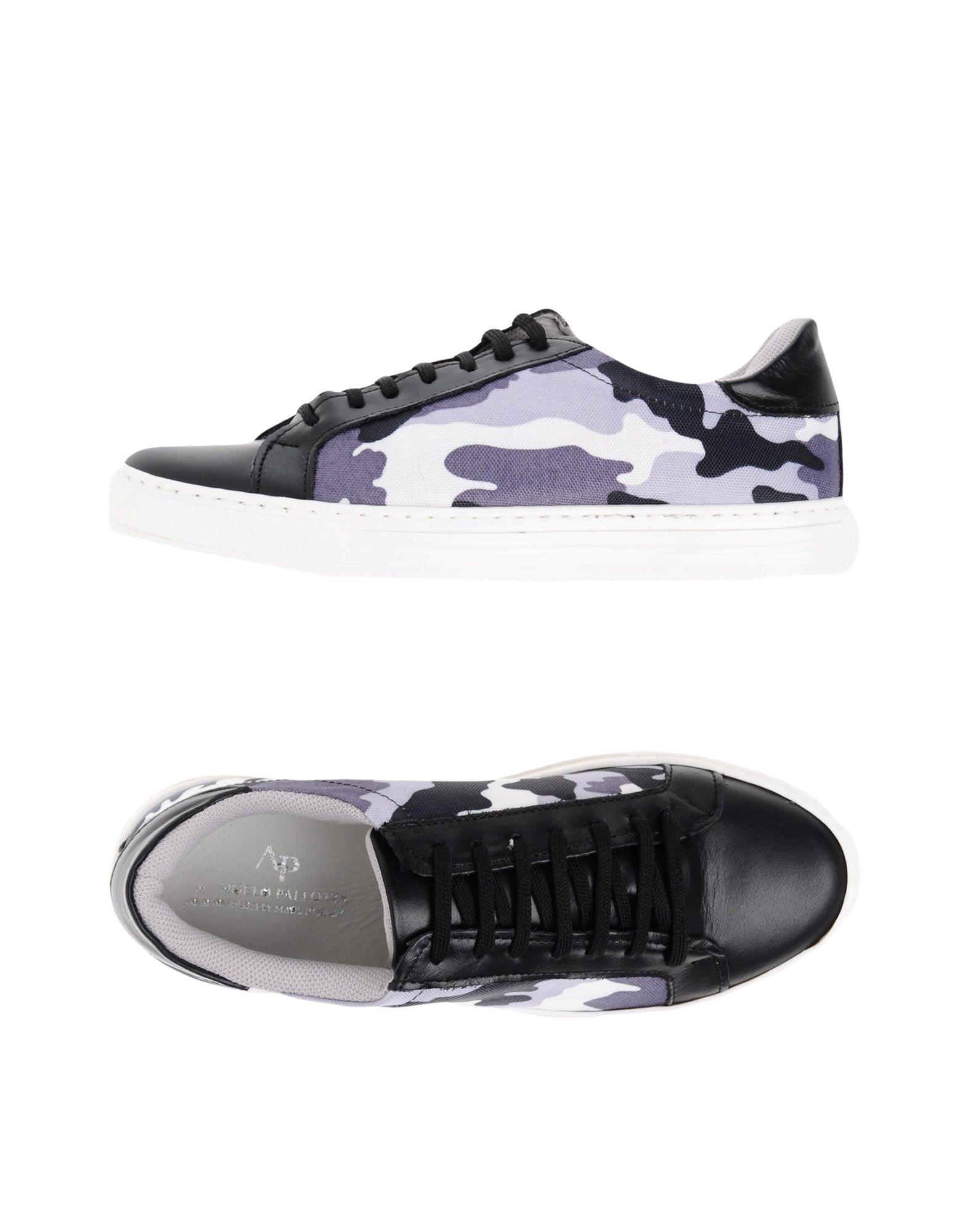 Sneakers Angelo Pallotta Uomo - 11333860BA