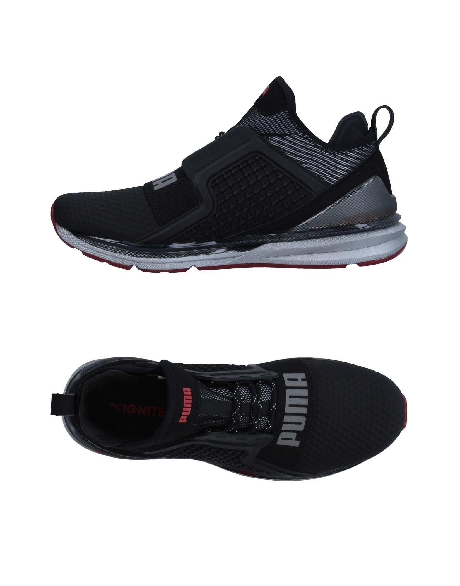 Haltbare Mode billige Schuhe Puma Sneakers Herren  11333877NF Heiße Schuhe