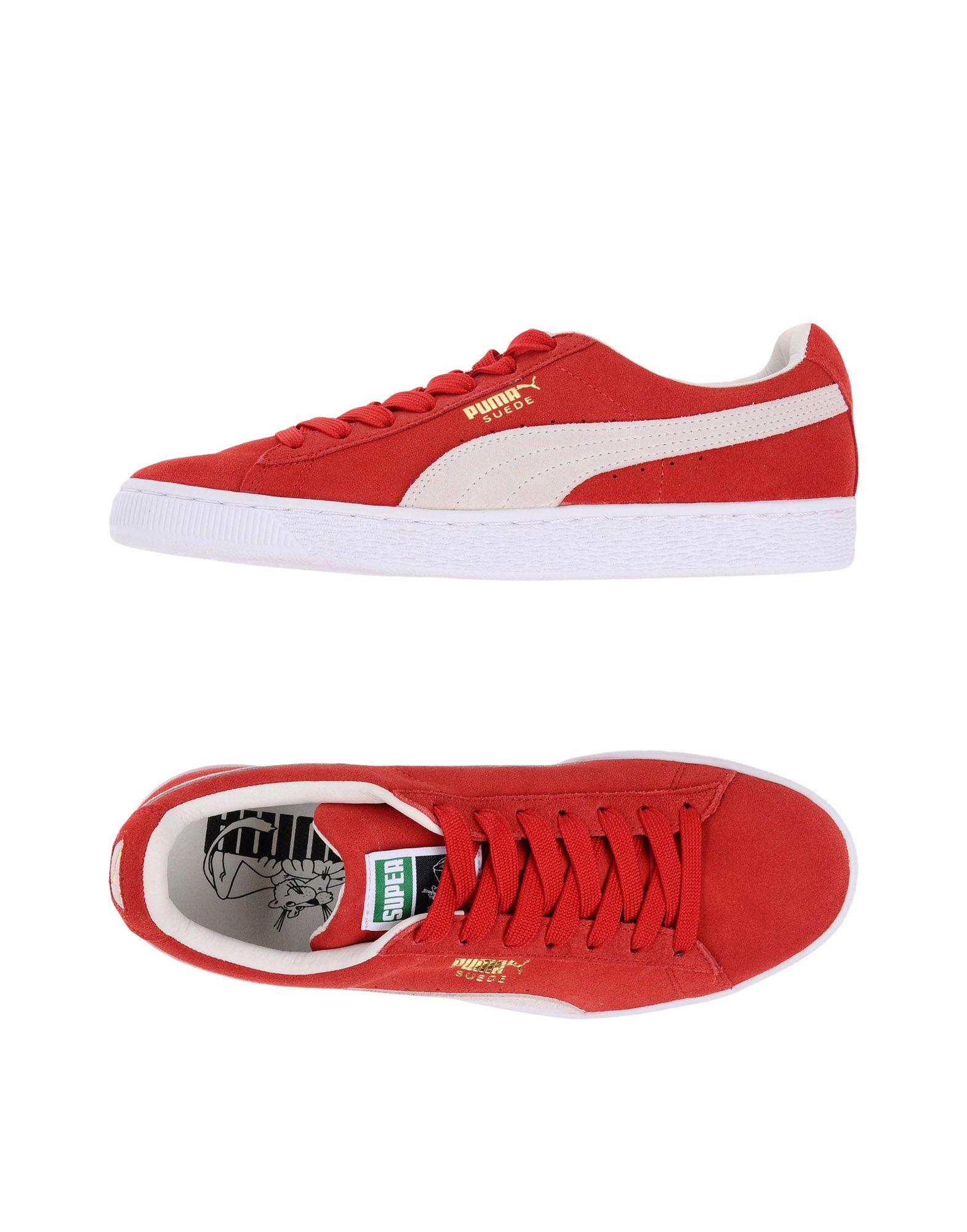 Rabatt echte Schuhe Puma Sneakers Herren  11333883LH