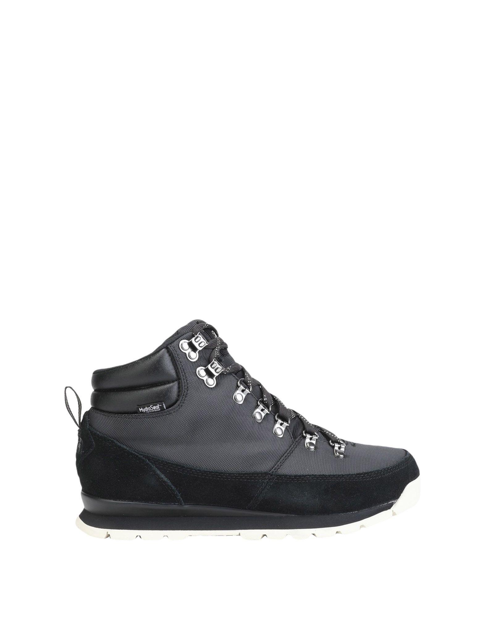 Stilvolle billige Schuhe The North Face Waterproof W B2b Redux  Waterproof Face Shoes  11333886AE 02110e