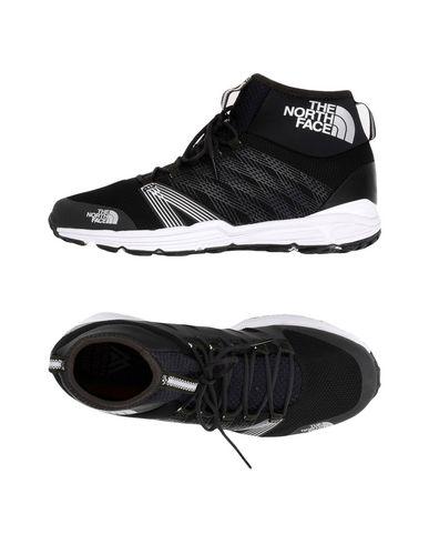 Zapatos de promoción hombre y mujer de promoción de por tiempo limitado Zapatillas The North Face W Litewave Ampere - Mujer - Zapatillas The North Face - 11333893LT Negro 148b6b