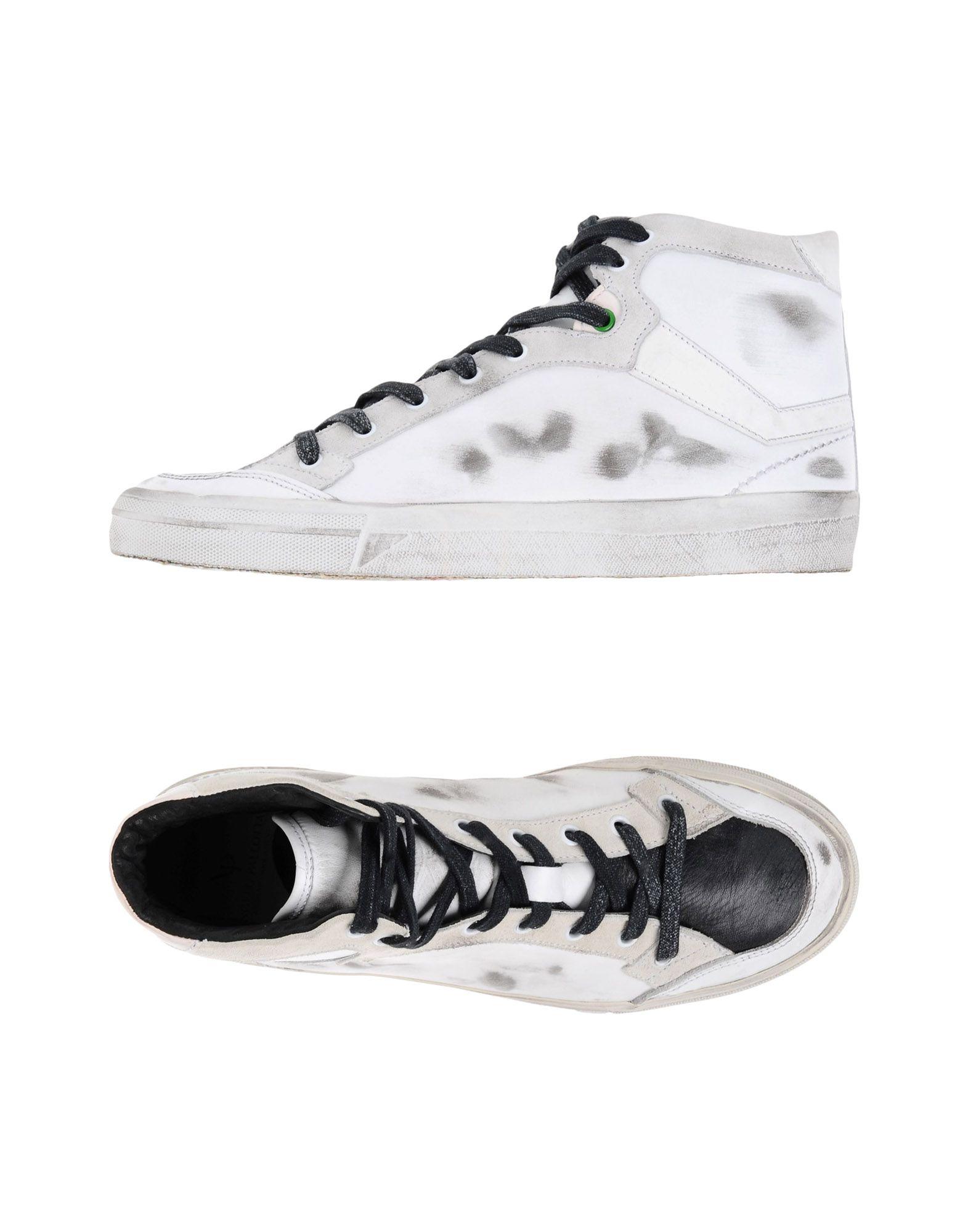 Sneakers Angelo Pallotta Homme - Sneakers Angelo Pallotta sur
