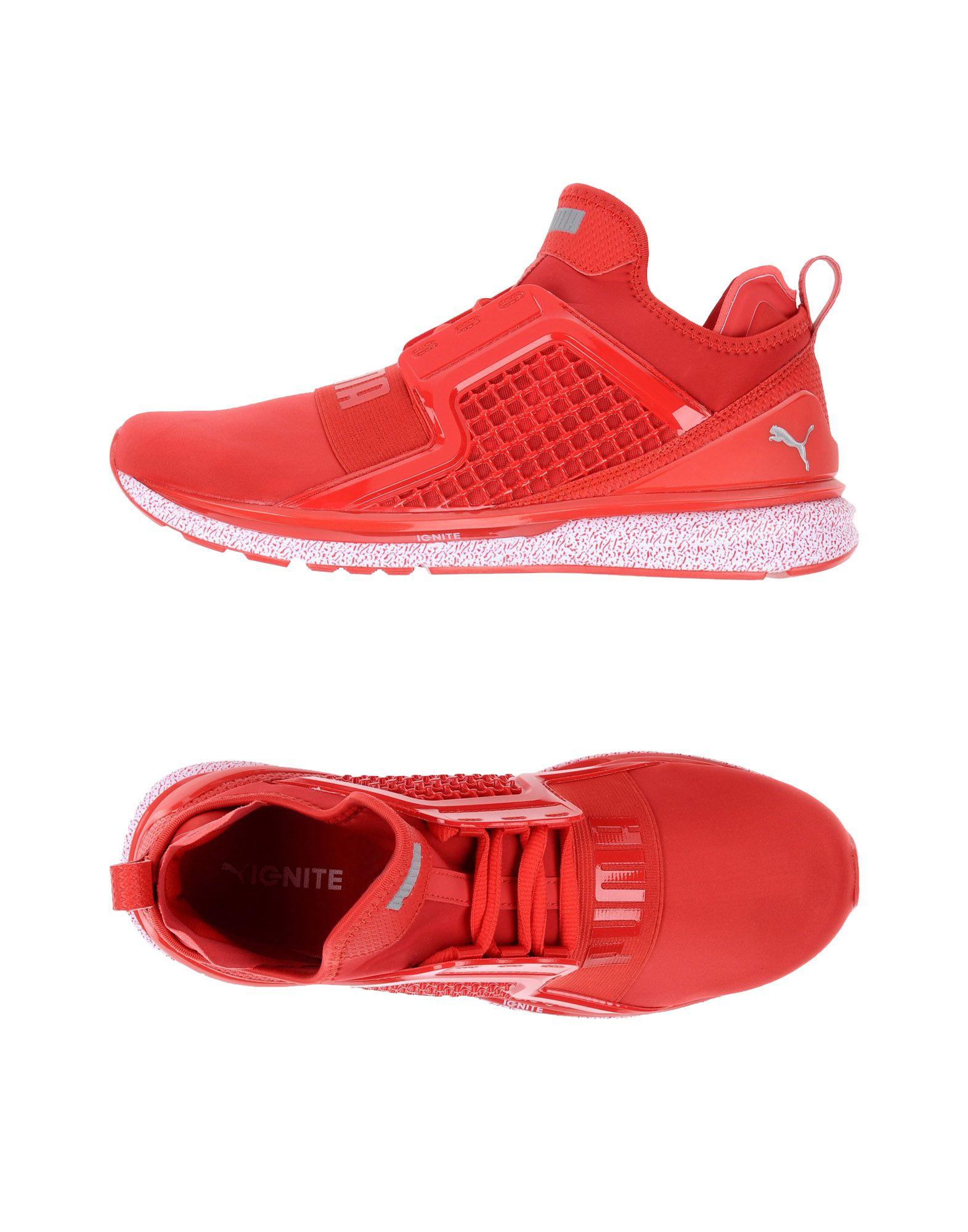 Rabatt Sneakers echte Schuhe Puma Sneakers Rabatt Herren  11333905CJ c0bcb7