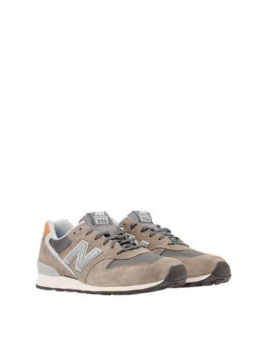 New Gris Gris Balance New Balance Sneakers Sneakers New Balance dw1Z8x