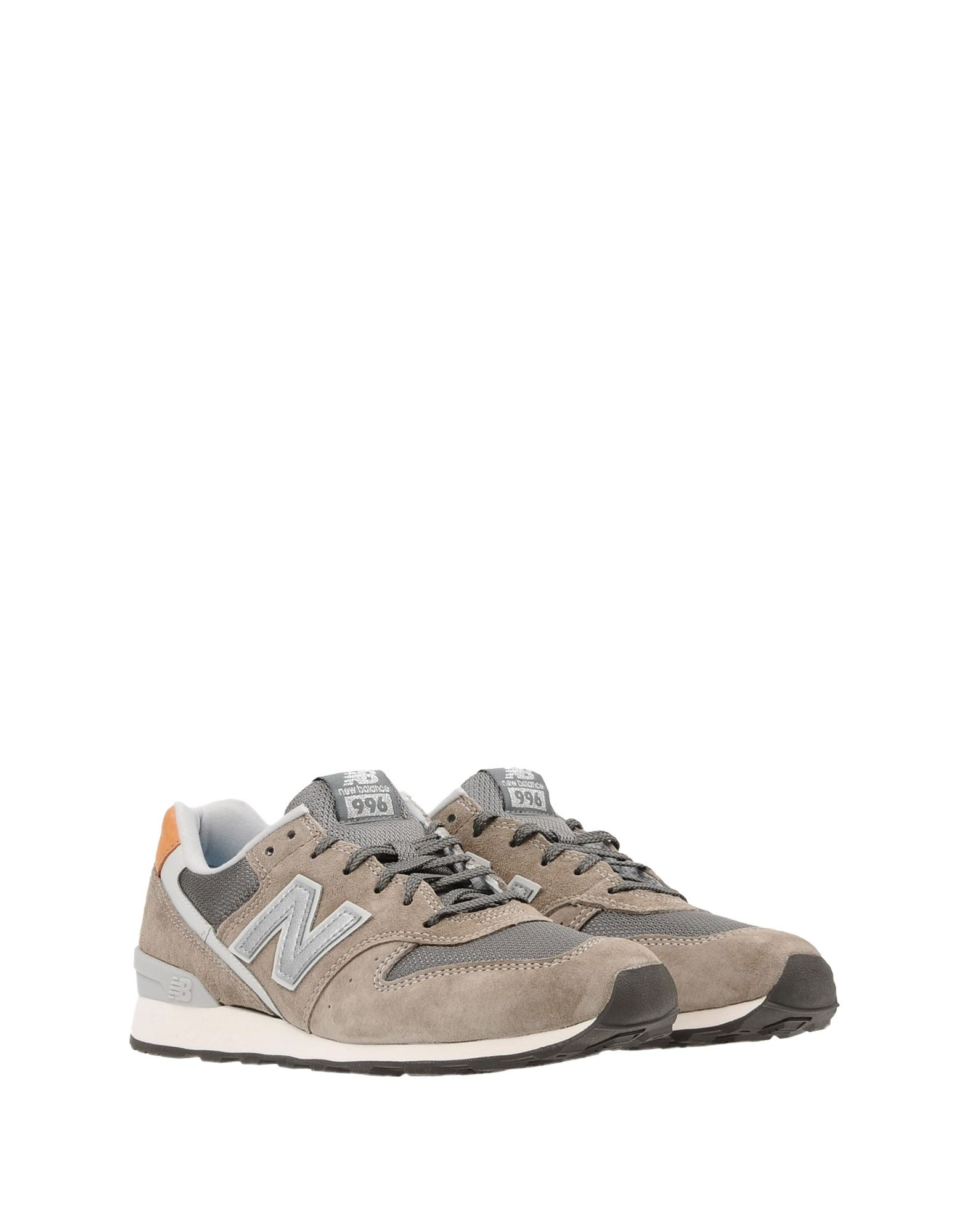 Sneakers New Balance 996 Carryover - Femme - Sneakers New Balance sur