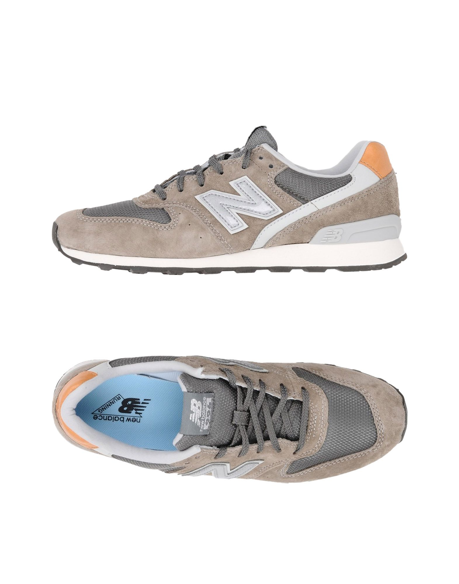 Sneakers New Balance 996 Carryover - Donna - 11333908GF