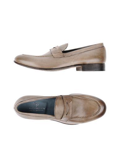 Zapatos con descuento Mocasín Angelo Pallotta Hombre - Mocasines Angelo Pallotta - 11333910IG Gris