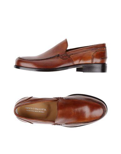 Zapatos con descuento Mocasín Angelo Pallotta Hombre - Mocasines Angelo Pallotta - 11333915UA Negro