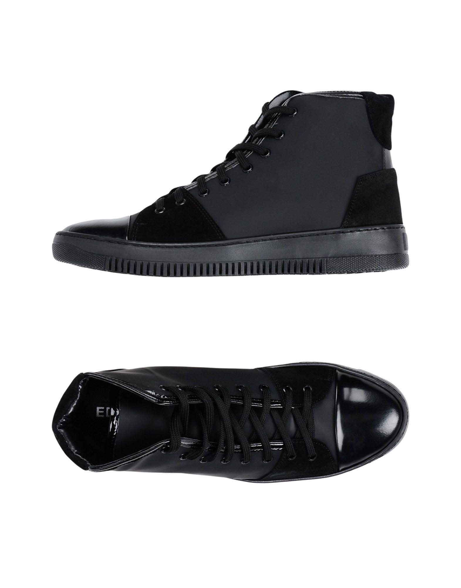 Moda Sneakers Edwa Uomo - 11333936TE