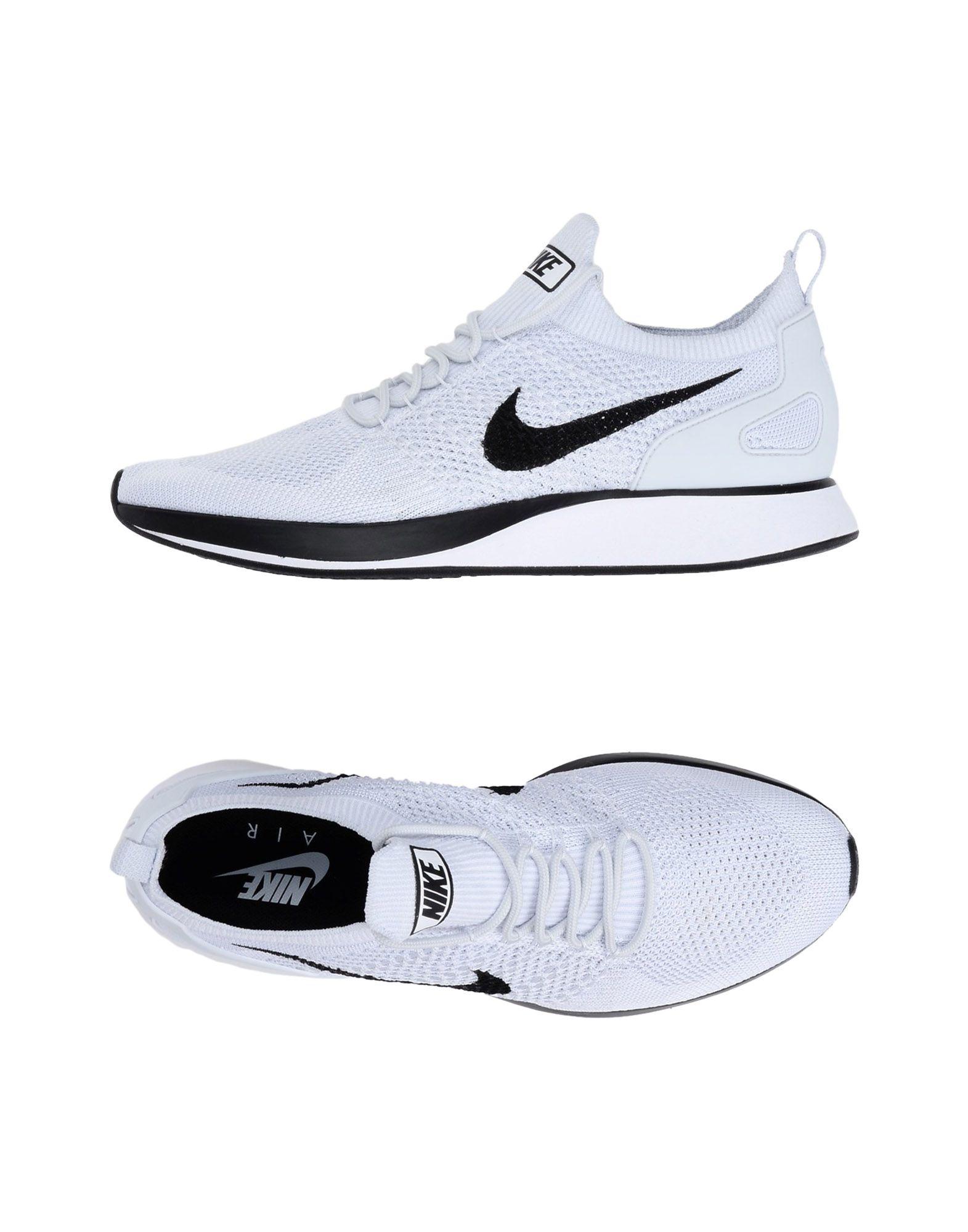 Rabatt echte Flyknit Schuhe Nike Air Zoom Mariah Flyknit echte Racer  11333939LT 6b646a