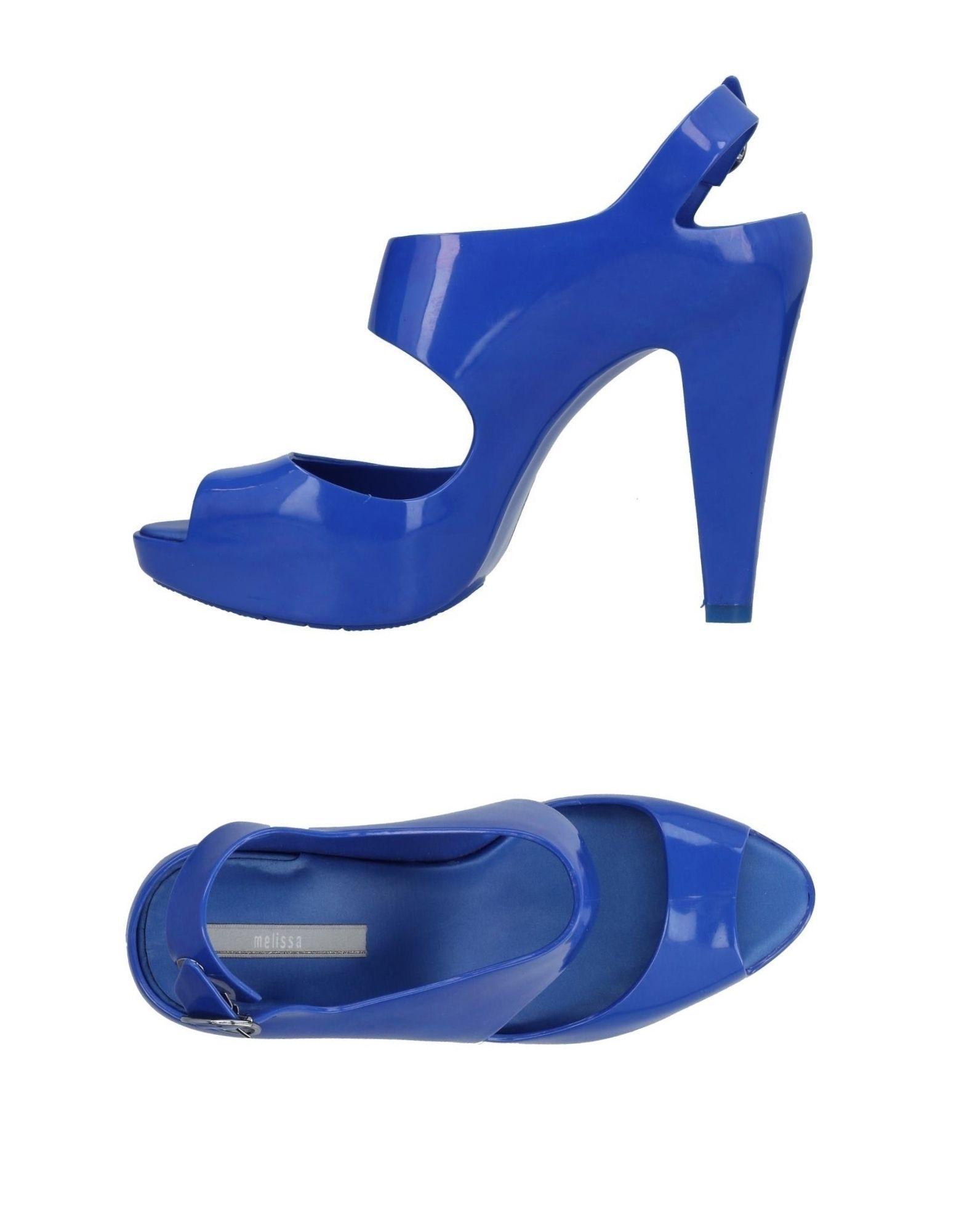 Melissa Sandalen Damen  11333940OK Gute Qualität Qualität Gute beliebte Schuhe 31a916