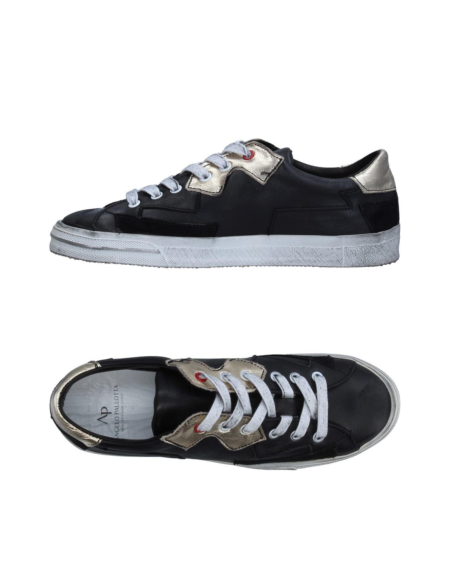 Angelo Pallotta Sneakers Herren  11333964MR Neue Schuhe