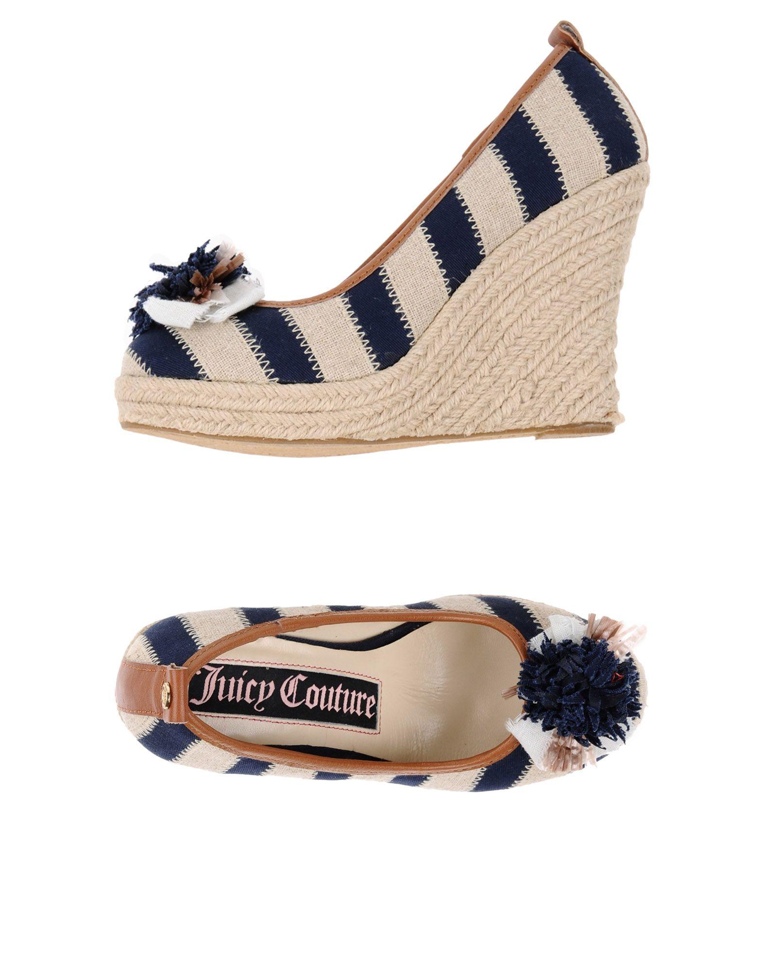 Gut um billige Schuhe zu tragenJuicy Couture Pumps Damen  11334008DW